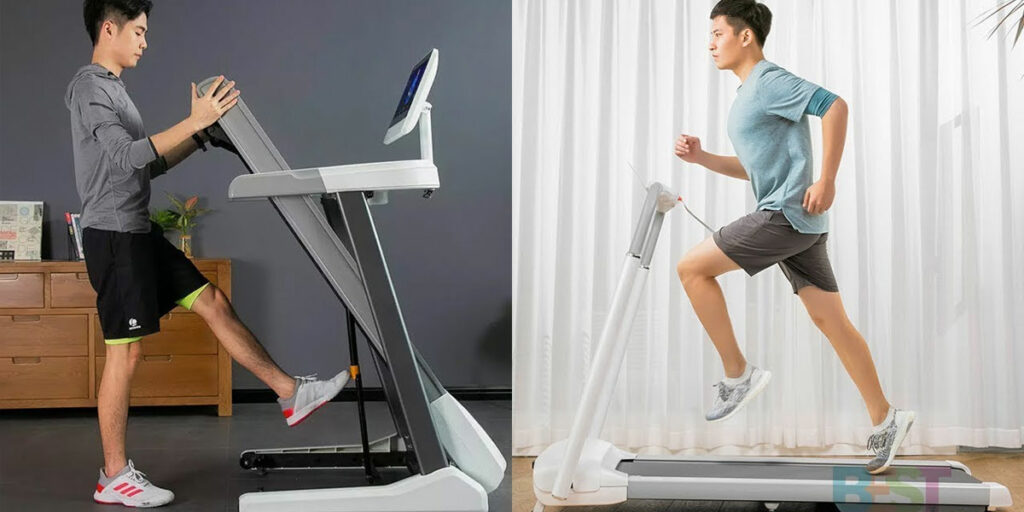 Best Flat Folding Treadmills In The UK 2021