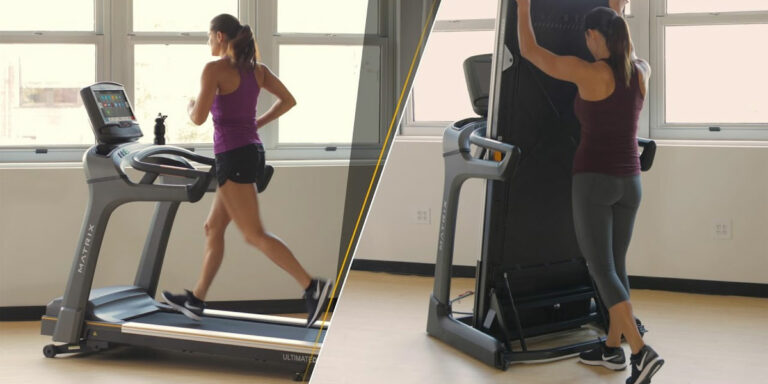 Best Flat Folding Treadmill In The UK In 2021
