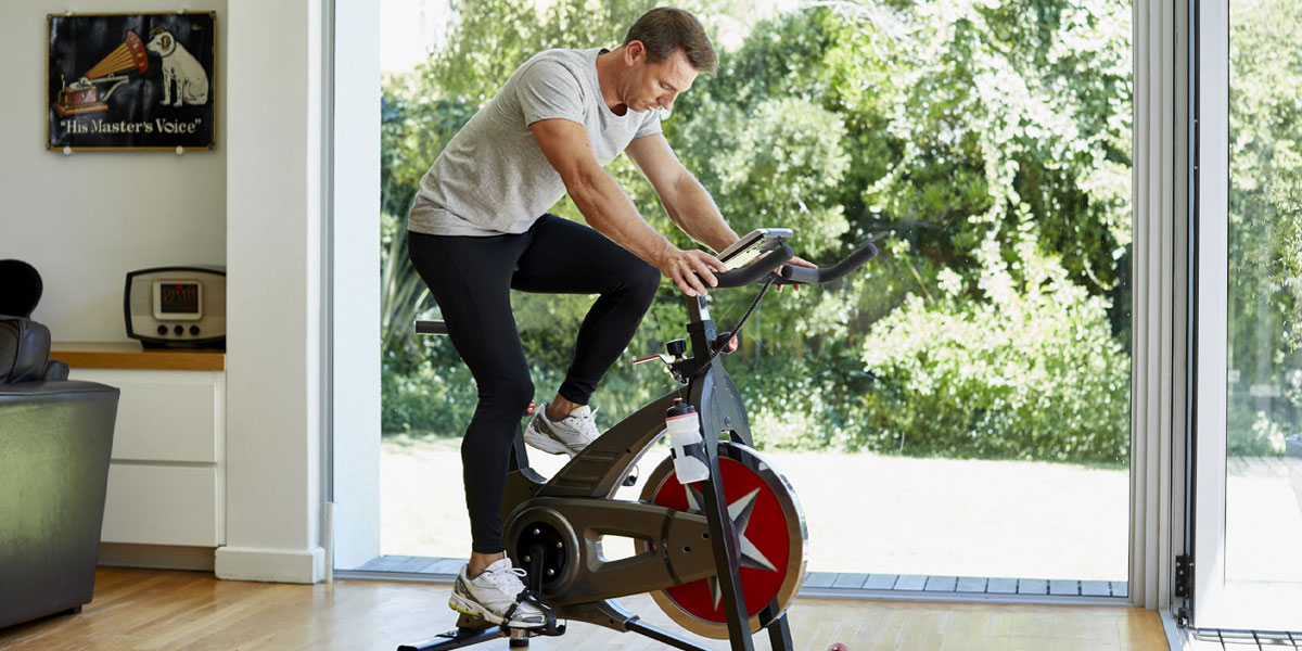 Best Foldable Exercise Bike In The UK