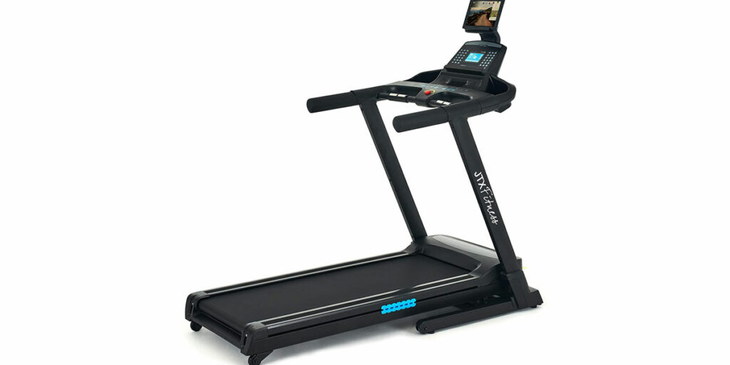 JTX Sprint 5 Treadmill Review