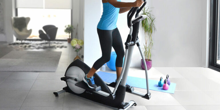 JTX Strider X7 Magnetic Cross Trainer Review