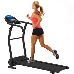 Nero PRO Treadmill Electric Motorised Folding Running Maker