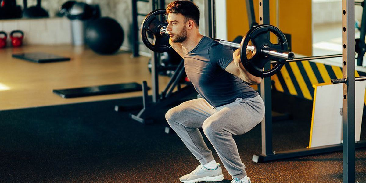 The Best Squat Rack With Pull Up Bars In The UK 2021