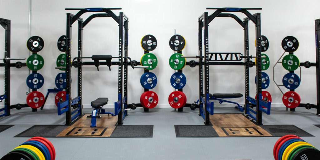 Top 5 Squat Rack With Pull Up Bars