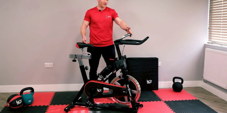 We R Sports RevXtreme Cycle S1000 Review