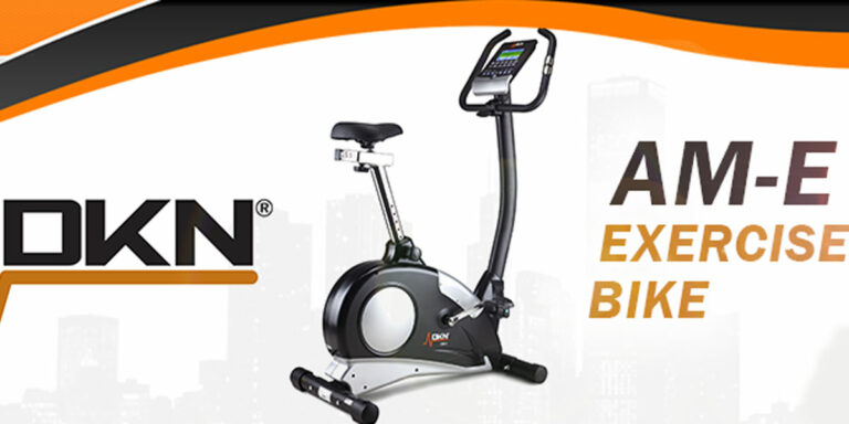 DKN AM-E Exercise Bike Review | Is It Worth It?