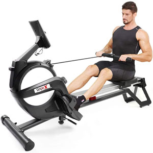 Dripex Magnetic Rowing Maker