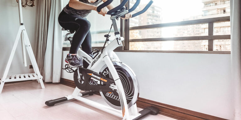 Best Budget Spin Bikes For Home