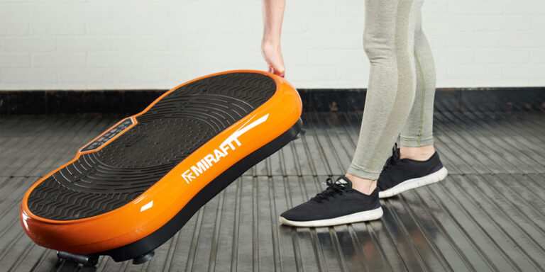 Best Vibration Plate – Reviews and Buying Guide