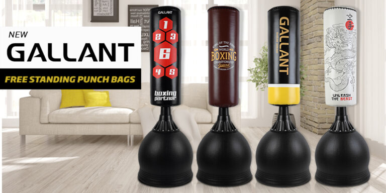 Gallant Punch Bag Review