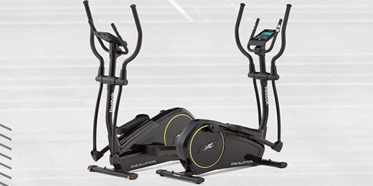 Reebok ZR8 Cross Trainer – The Detailed Review